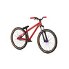 NS Bikes Movement 2 MTB Hardtail czerwony